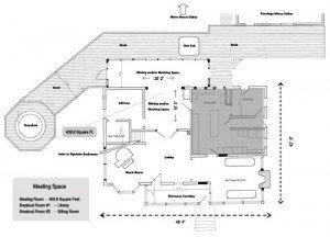 Phineas Swann Floor Plan