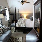 Bed and breakfast myths - nice rooms