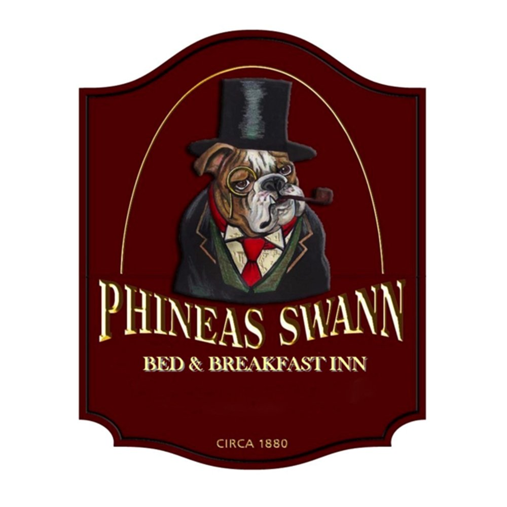Phineas Swann Bed and Breakfast Inn - Vermont Bed and