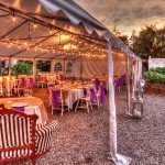 Wedding receptions and Vermont wedding venues at the Phineas Swann Bed and Breakfast near Jay Peak Vermont