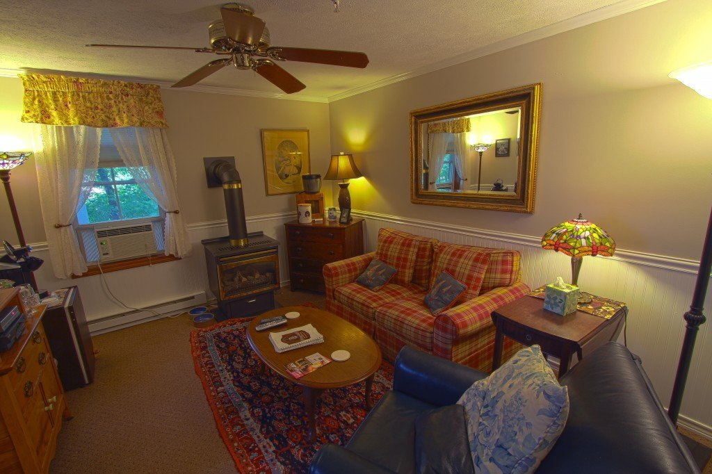 Bulldog Suite Phineas Swann Bed And Breakfast Inn