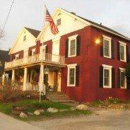 Loss of Friends and Neighbors: The Black Lantern Inn