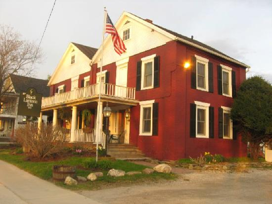 Dog Friendly Bed And Breakfast Vt