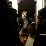 Vermont haunted house
