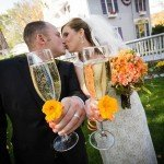 Weddings at Phineas Swann Bed and Breakfast Inn
