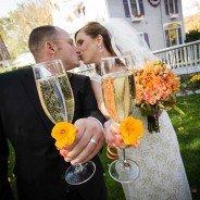 Wedding Reception Timeline? We Can Help