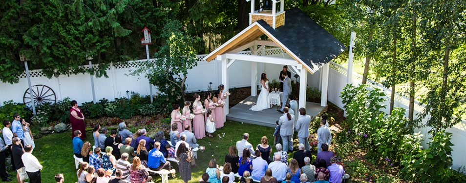 Vermont Weddings & Events