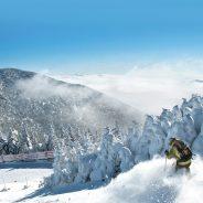 Top 10 Reasons To Ski Jay Peak