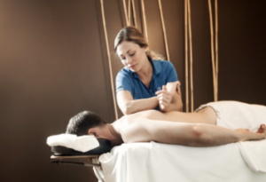 Phineas Swann Spa Massage
