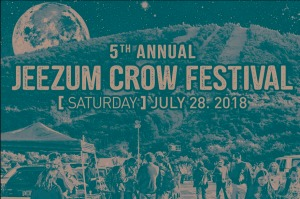 Jeezum Crow Festival at Jay Peak
