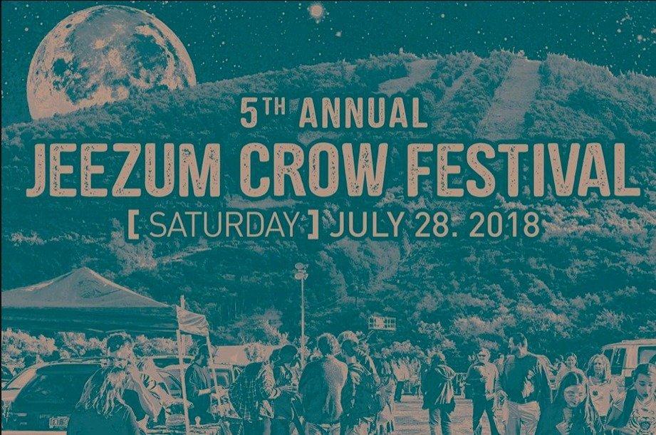 Jeezum Crow Festival at Jay Peak
