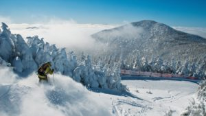Vermont Ski Vacation Tips